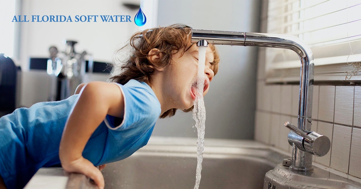 Jacksonville Florida - where to buy drinking water filtration systems for your home