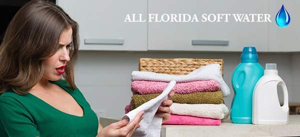 Nocatee best water softener company in Jacksonville and North Florida