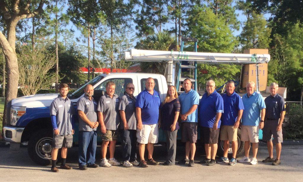 Jacksonville FL All Florida Water Softener Team